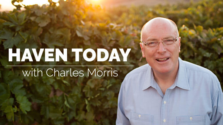 Haven Today - Charles Morris