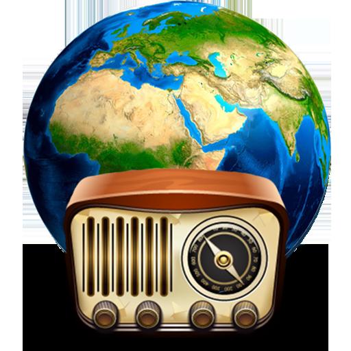 Listen on Radio Garden