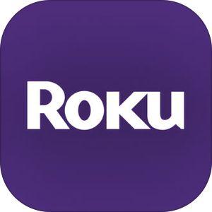 Listen on Roku